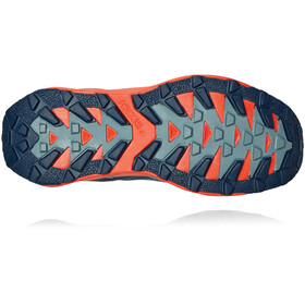 Hoka One One Torrent Shoes Men, moonlit ocean/lead